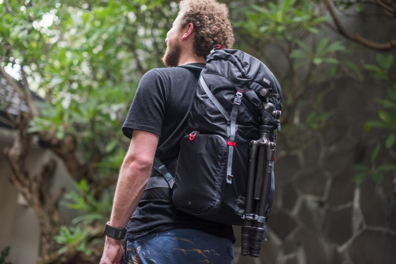 MindShift Gear Backpack Review