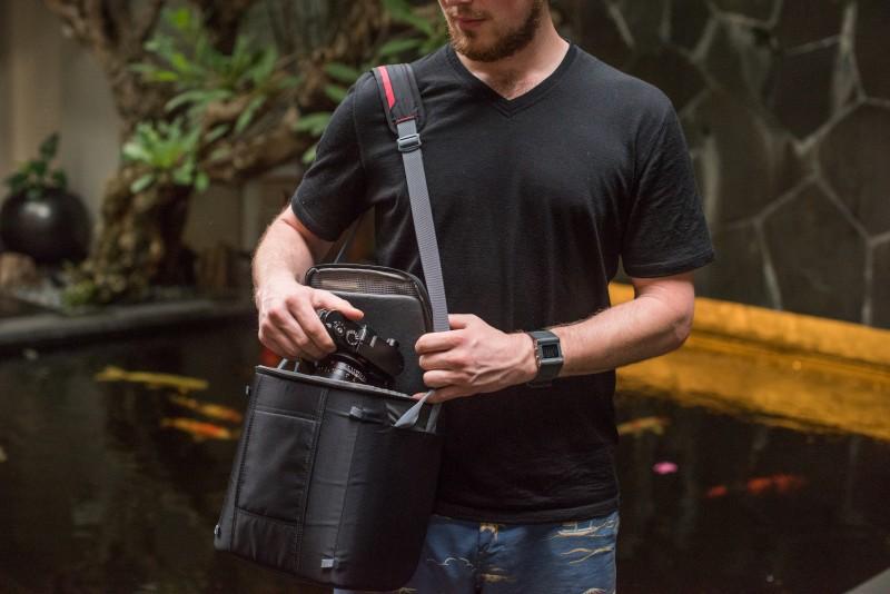 MindShift Gear Removable Camera Bag