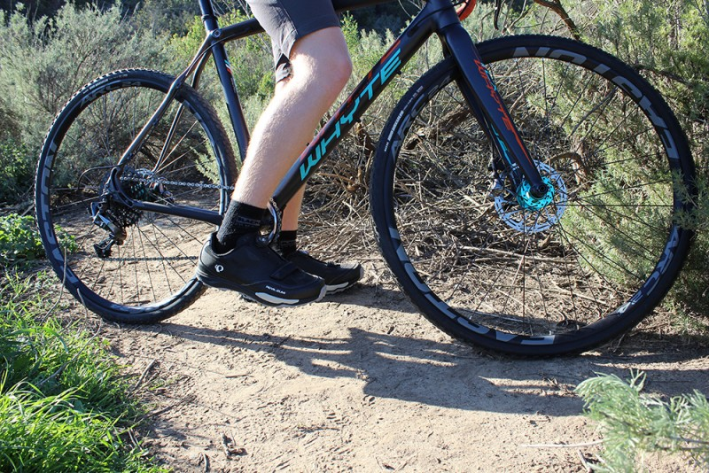Pearl Izumi X-ALP Launch II - Gearminded Review
