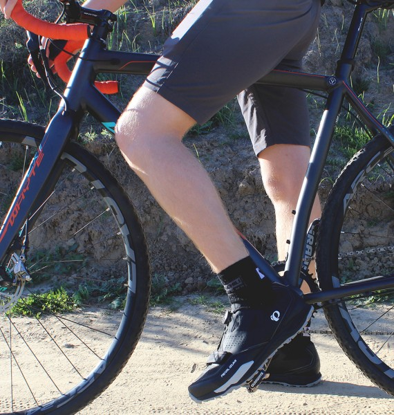 Pearl Izumi X-ALP Launch - Gearminded Review