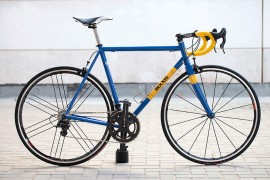 Bixxis Prima Steel Bike