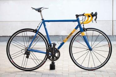 Bixxis Prima Steel Bike