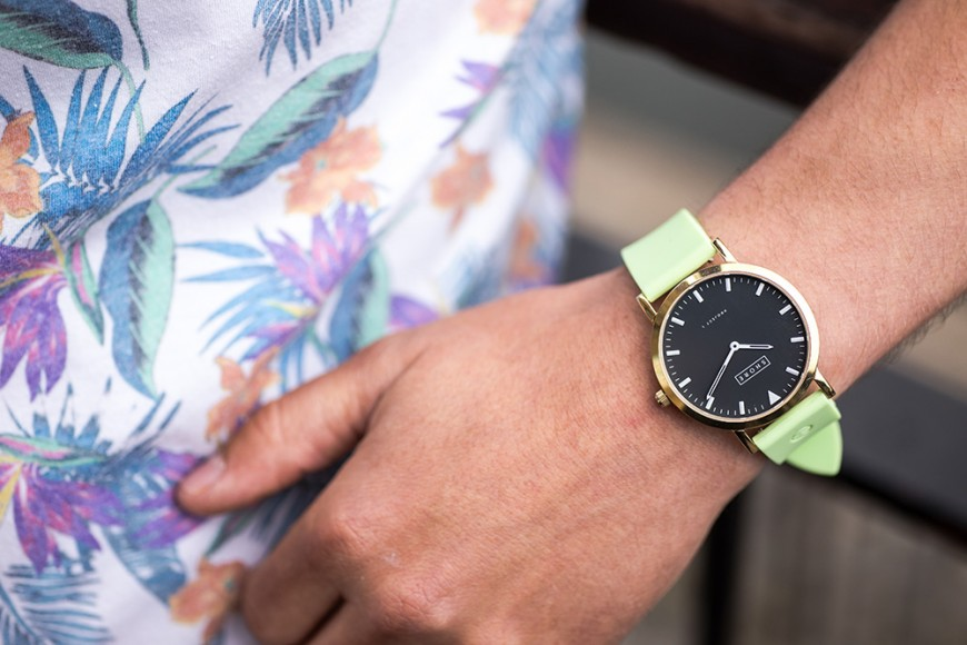 Shore Project Watches
