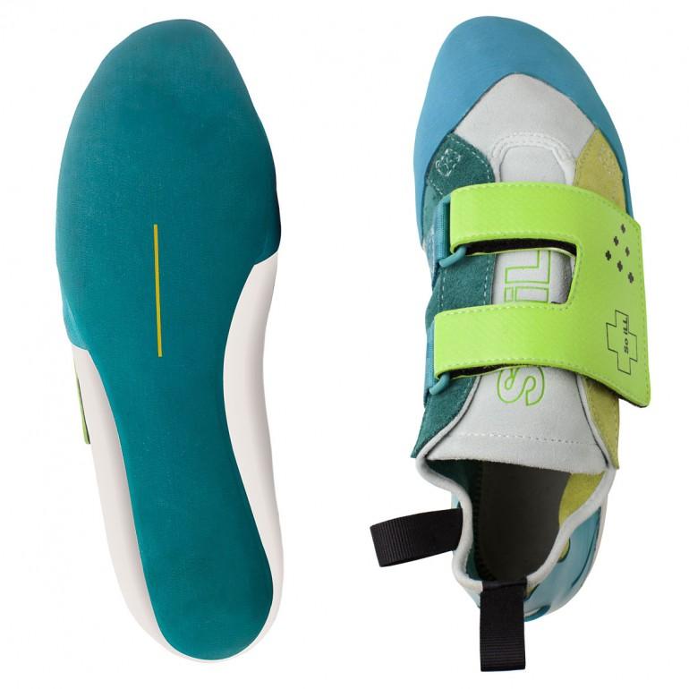 Climbing Shoes Gearminded.com