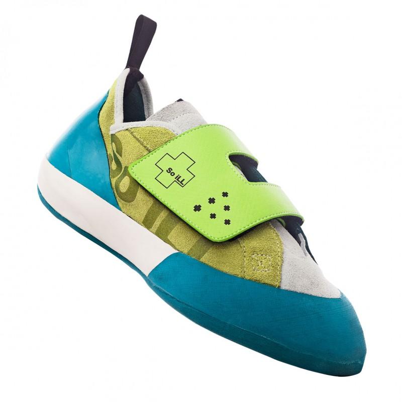 So iLL Footwear