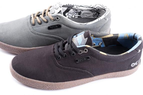 DZR Shoes