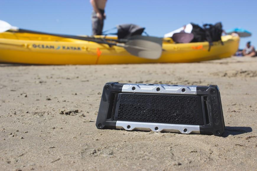 Fugue Speaker - Gearminded.com