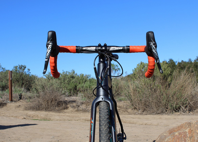 Whyte Bikes Saxon Cross - Gearminded.com