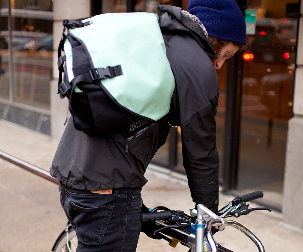 Seagull Bags Gearminded