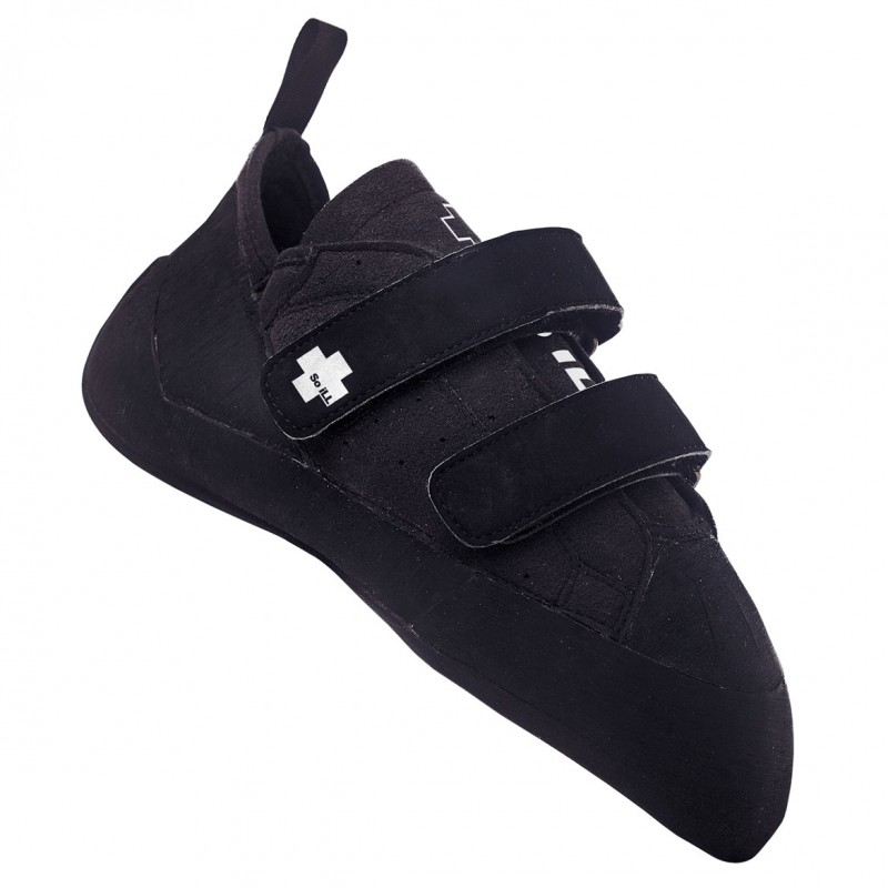 The Street climbing shoes Gearminded.com