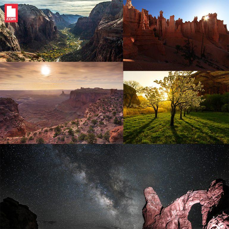 Visit Utah