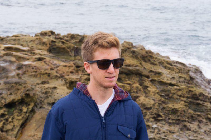Bureo Recycled Plastic Net Sunglasses - Gearminded.com