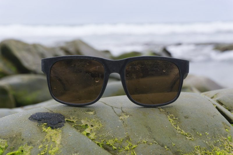 Bureo Ocean Collection Recycled Sunglasses - Gearminded.com