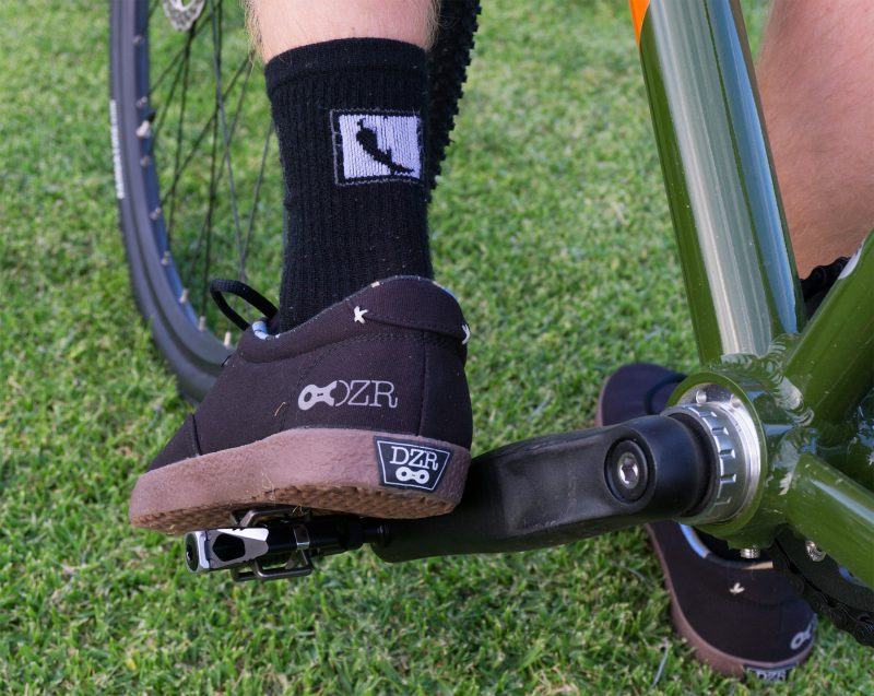 DZR Shift Cycling Shoes - Gearminded.com