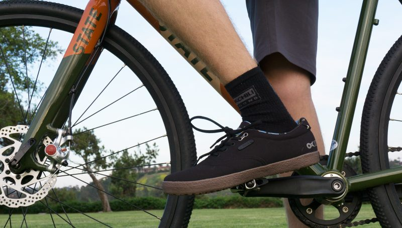 DZR Shift Flat Pedal Shoes - Gearminded.com