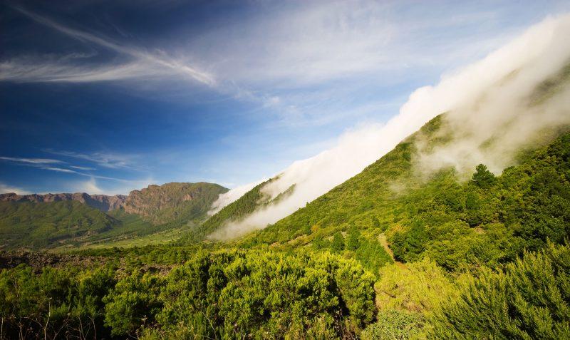La Palma Travel