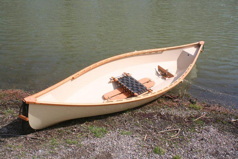 Adirondack Guideboat - Packboat