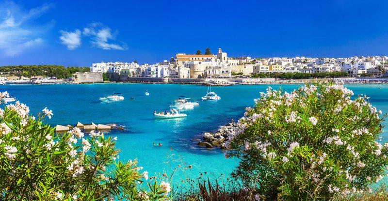 Puglia Travel