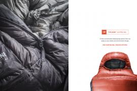Kammok Sleepin Bag