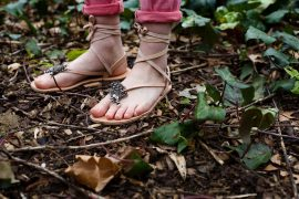 vivobarefoot Sandals