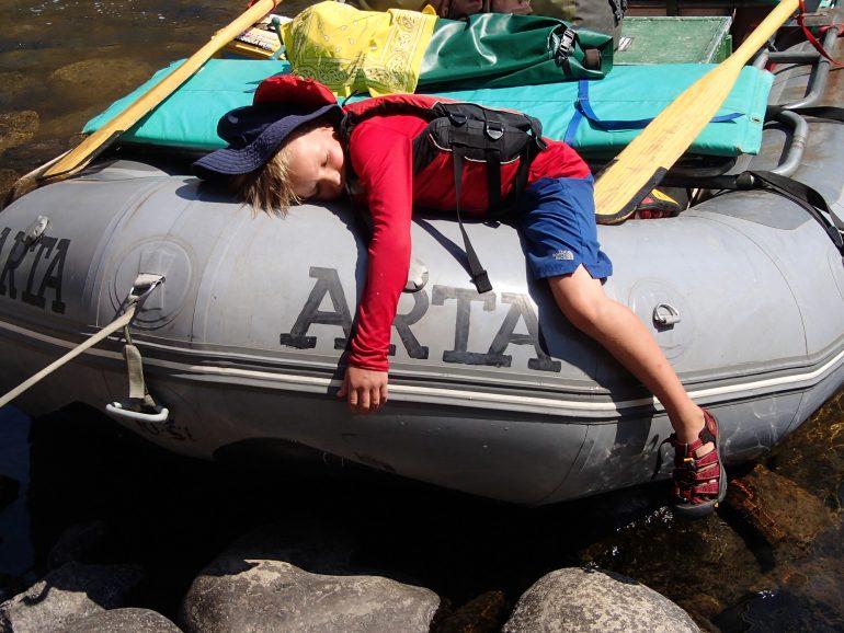 ARTA Rafting Trips