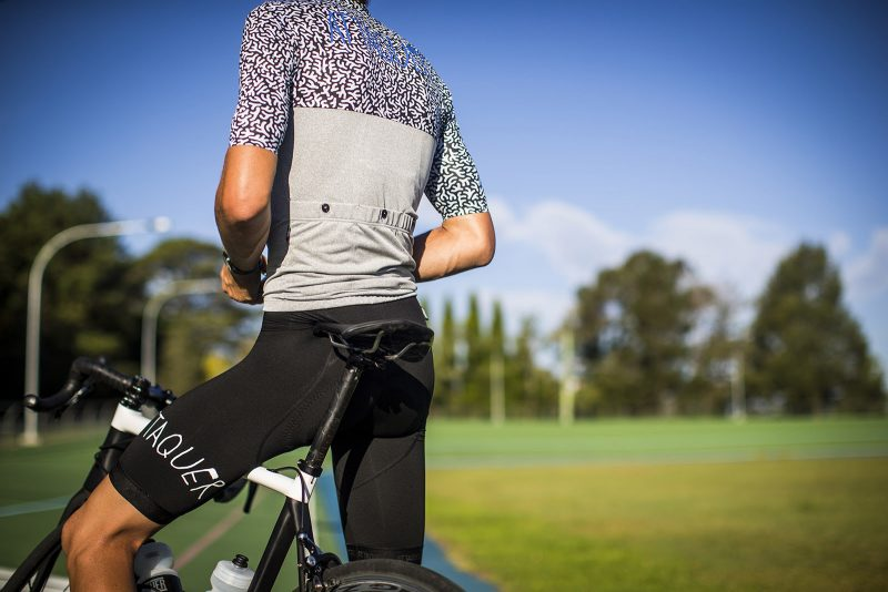 ffc809b50 Attaquer Launches the Ultimate Cycling Performance Wear