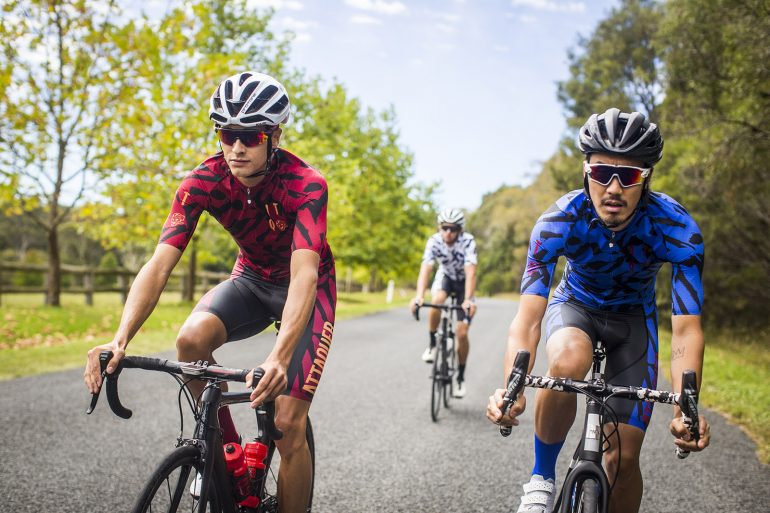 f09f3cedc Attaquer Launches the Ultimate Cycling Performance Wear