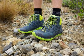 The North Face Hiking Boots