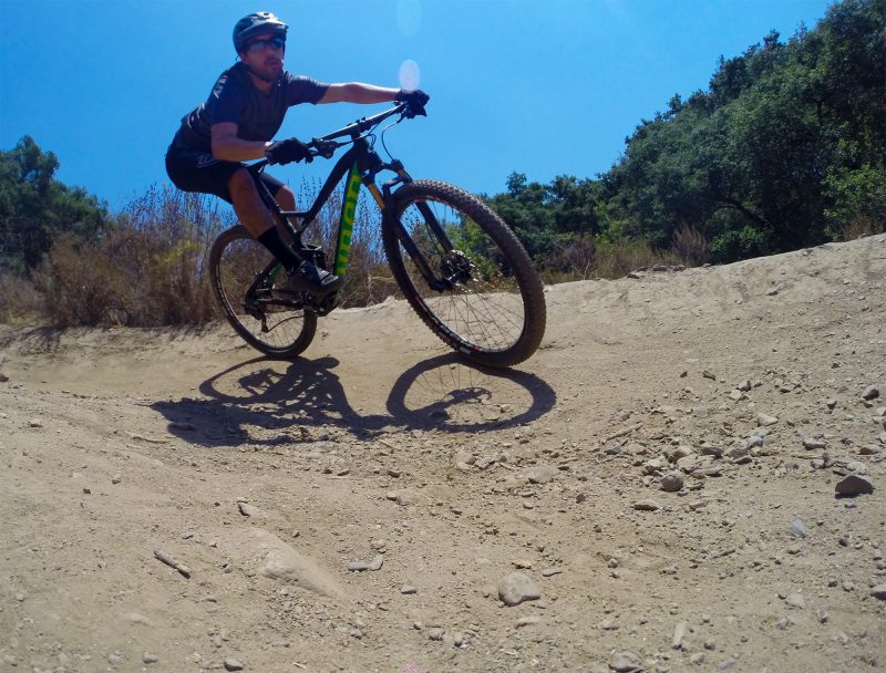 Niner RKT 9 Mountain Bike Review
