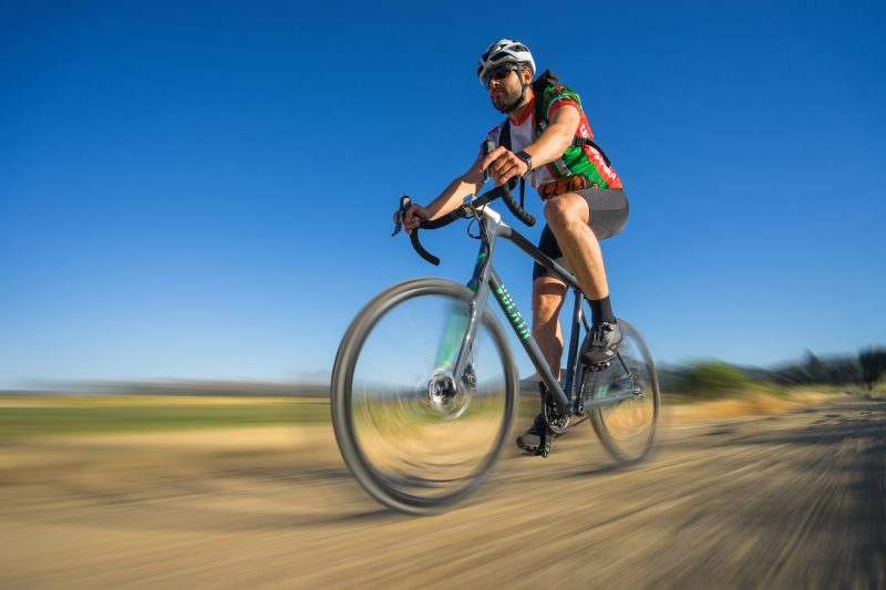 Gravel Bike, Volata Cycles