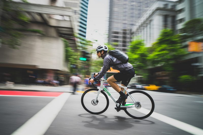 Volata Cycles Commuter