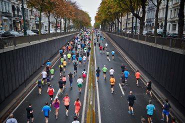 Marathon season tips