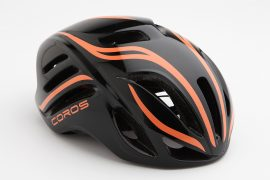 Coros Smart cycling Helmet