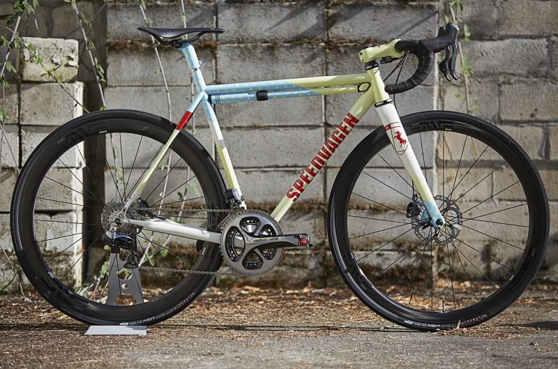 Speedvagen Custom bikes