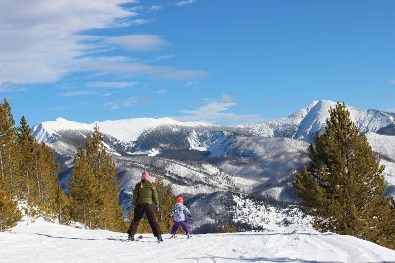 Maverick Mountain, Montana