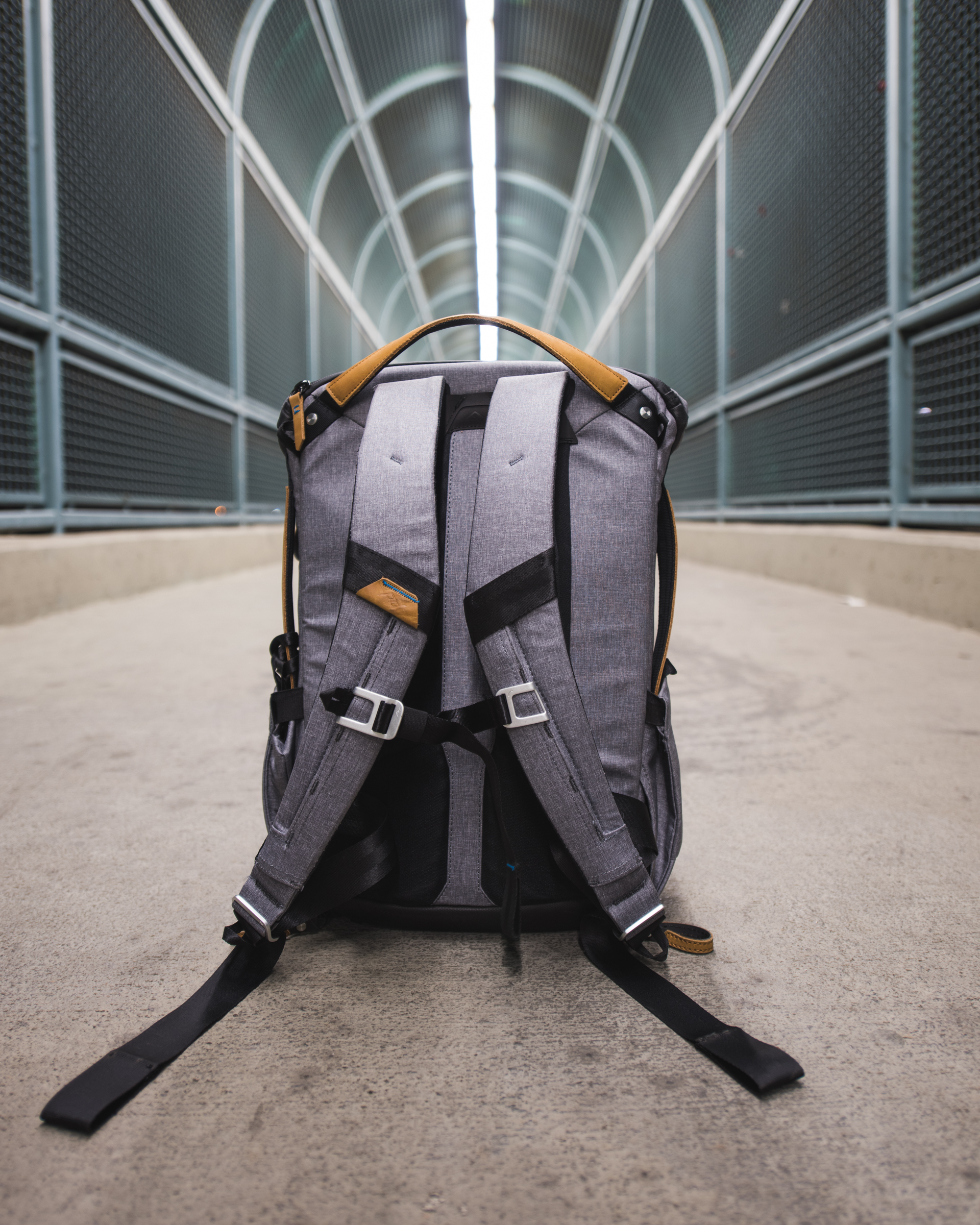 Peak Design Everyday Backpack 20L  Photo Review  fab1a03bbae79