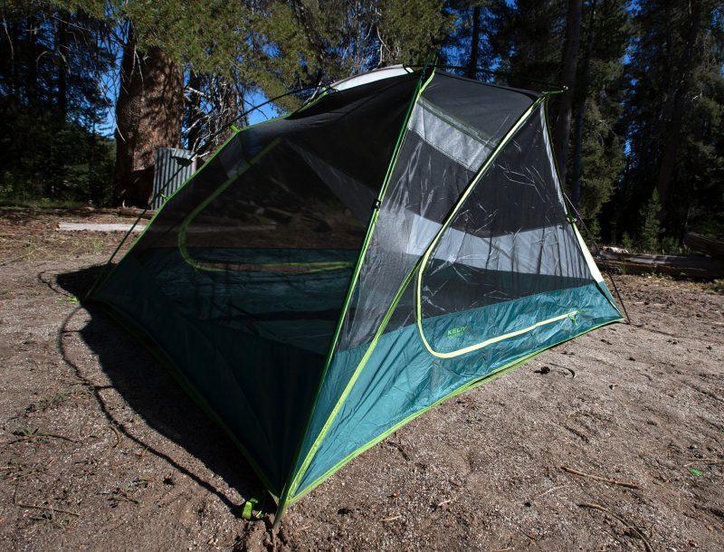 Kelty Trail Ridge 3 | Gearminded.com