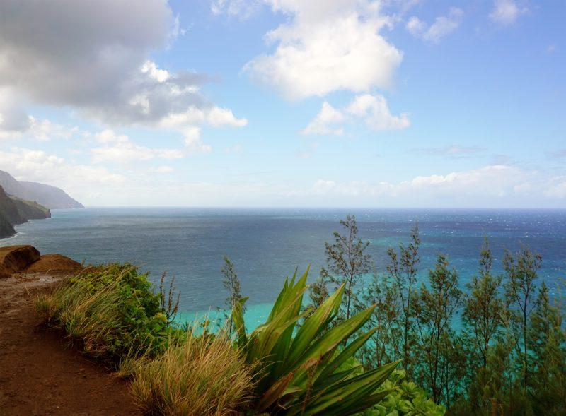 Napali Coast Hikes
