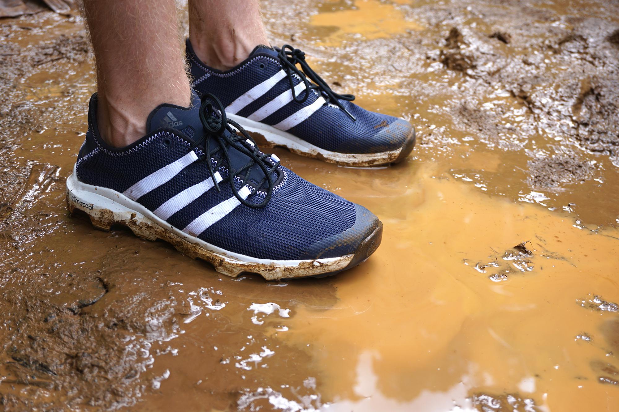 Adidas Terrex Climacool Voyager Napali Coast | Gearminded