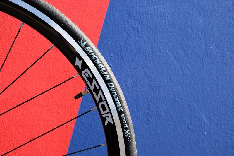 Essor USA Bolt 31 Track Wheelset