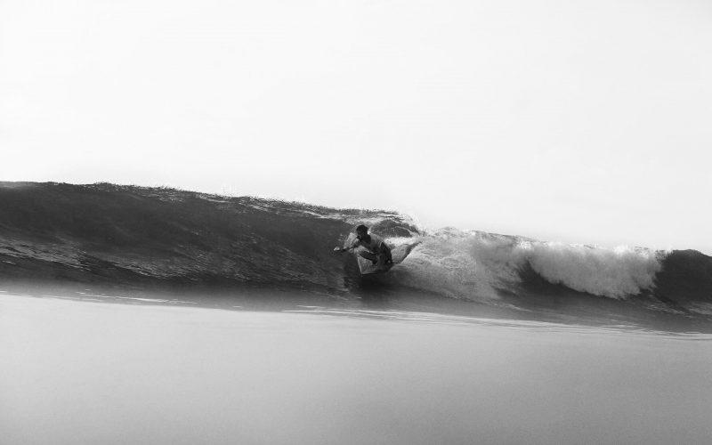 Folklore Surf Founder Mar Cubillos