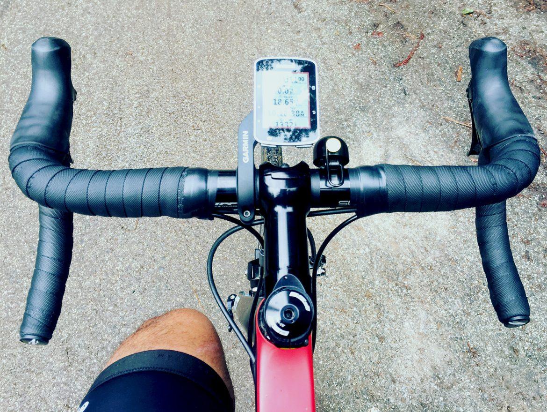 Stainless steel bike bell