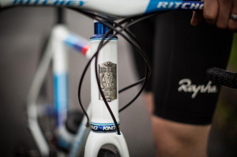 BreadWinner Cycle's W///Sport Lolo's unique design