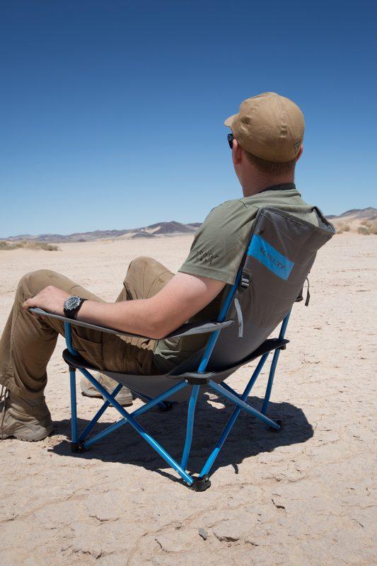 Kelty Mesh Low Down Chair