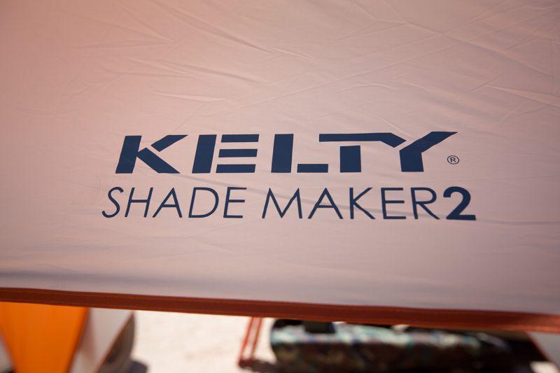 Kelty Shade Maker 2 beach tent