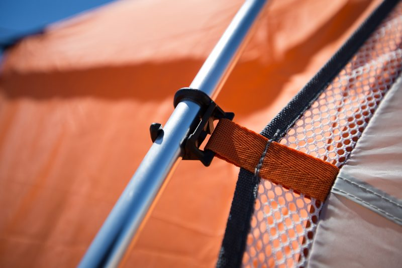 Kelty tent poles