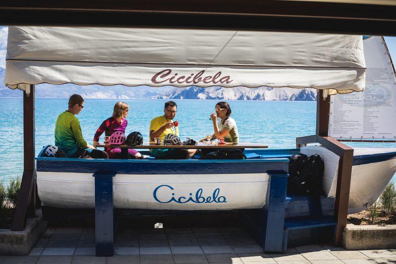 Croatia travel and food