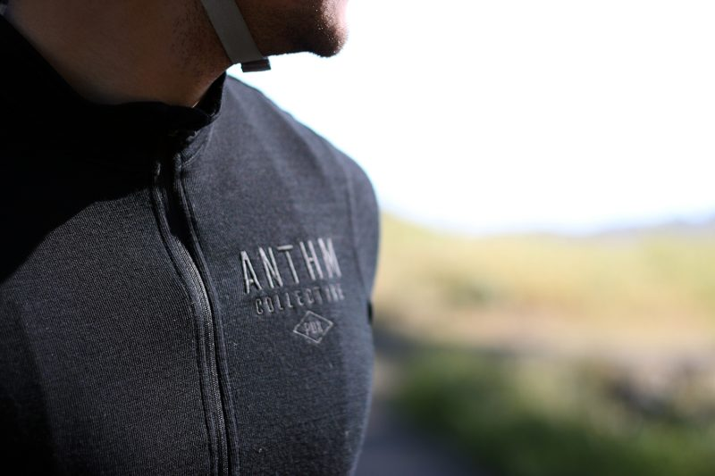 Anthm Collective Jersey in San Francisco