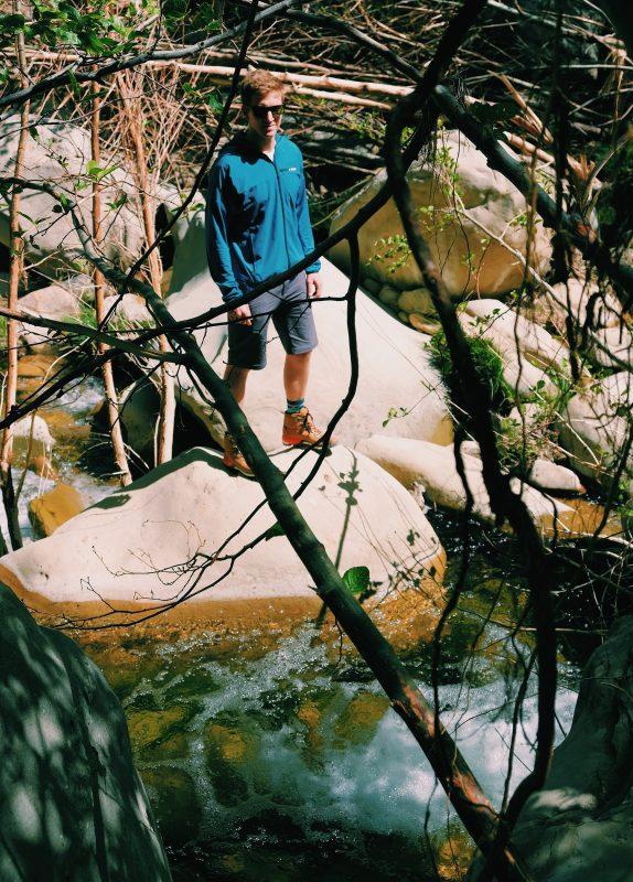 Adidas Voyager Jacket