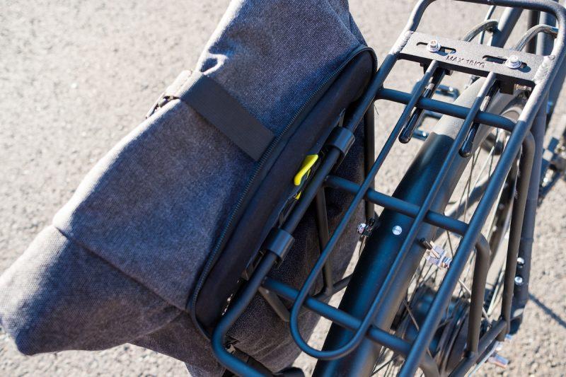 Priority rear rack Gearminded.com
